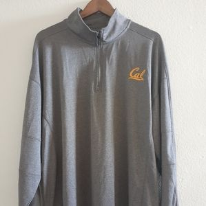 UC Berkeley Cal Section 101 sweater size 2…